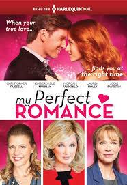 locandina del film MY PERFECT ROMANCE