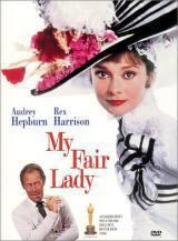 locandina del film MY FAIR LADY
