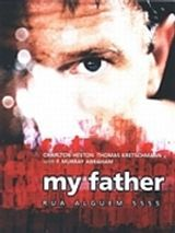 locandina del film MY FATHER