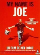 locandina del film MY NAME IS JOE