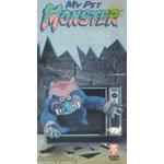 locandina del film MY PET MONSTER