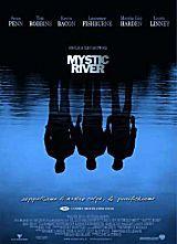 locandina del film MYSTIC RIVER