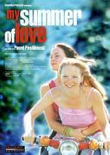 locandina del film MY SUMMER OF LOVE