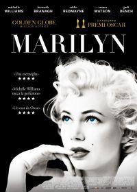 locandina del film MARILYN