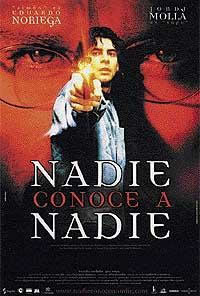 Natalia verbeke in nadie conoce a nadie - 2 part 1