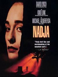 locandina del film NADJA