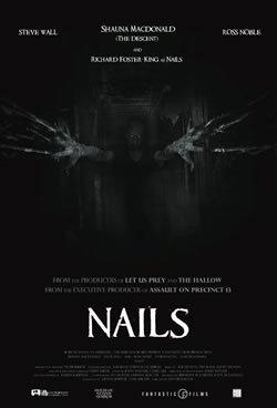 locandina del film NAILS