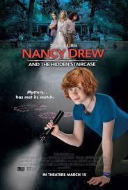 locandina del film NANCY DREW E IL PASSAGGIO SEGRETO