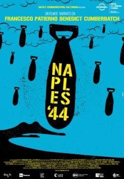 locandina del film NAPLES '44