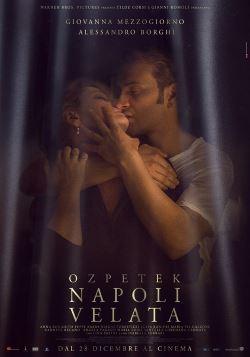 locandina del film NAPOLI VELATA