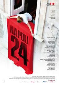 locandina del film NAPOLI 24