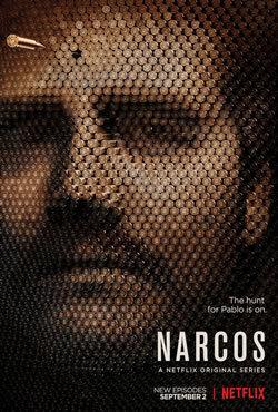 locandina del film NARCOS - STAGIONE 2
