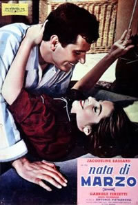 Nata Di Marzo (1957)