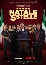 locandina del film NATALE A 5 STELLE