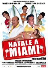 locandina del film NATALE A MIAMI