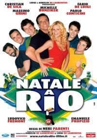 locandina del film NATALE A RIO