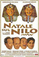 locandina del film NATALE SUL NILO