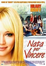 locandina del film NATA PER VINCERE