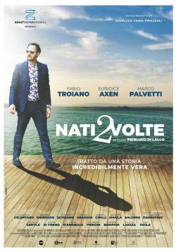 locandina del film NATI 2 VOLTE