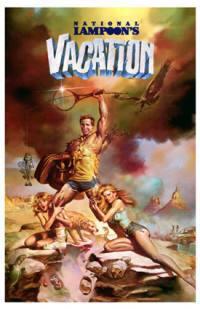 locandina del film NATIONAL LAMPOON'S VACATION