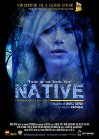 locandina del film NATIVE