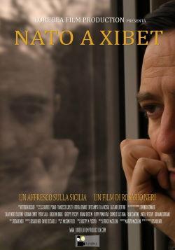 locandina del film NATO A XIBET