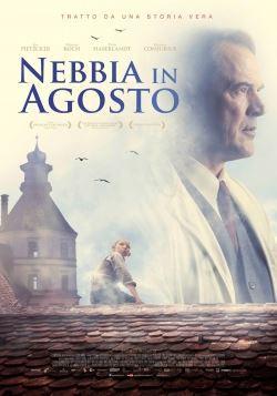 locandina del film NEBBIA IN AGOSTO