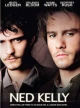 locandina del film NED KELLY