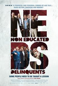 locandina del film NEDS
