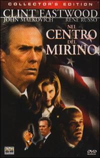 locandina del film NEL CENTRO DEL MIRINO