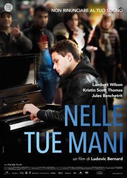 locandina del film NELLE TUE MANI (2018)