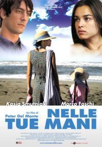 locandina del film NELLE TUE MANI