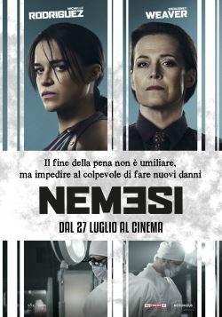 locandina del film NEMESI