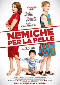 Nemiche Per La Pelle (2016)