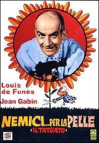 Nemici… Per La Pelle (1968)