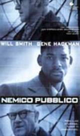 locandina del film NEMICO PUBBLICO (1998)