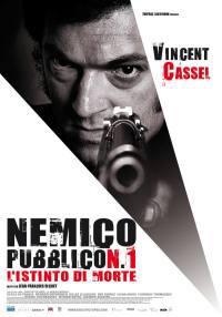 Nemico Pubblico N.1 L'Istinto Di Morte (Parte 1) (2008)