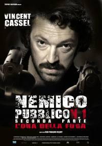 Nemico Pubblico N.1 L'Ora Della Fuga (Parte 2) (2008)