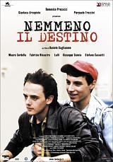 locandina del film NEMMENO IL DESTINO
