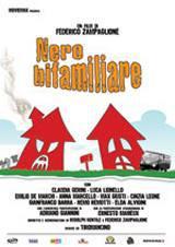 locandina del film NERO BIFAMILIARE