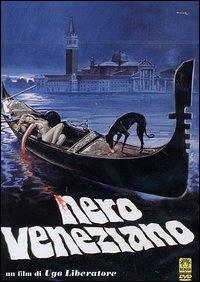 locandina del film NERO VENEZIANO