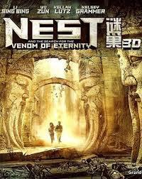 locandina del film NEST