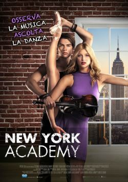 New York Academy (2016)
