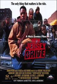 locandina del film NEW JERSEY DRIVE