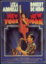locandina del film NEW YORK NEW YORK