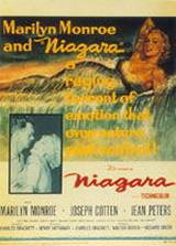 locandina del film NIAGARA