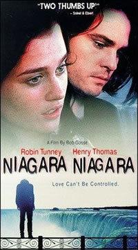 locandina del film NIAGARA, NIAGARA