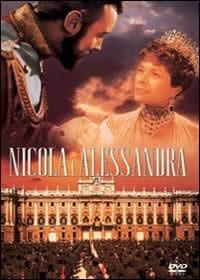 locandina del film NICOLA E ALESSANDRA