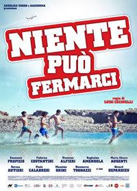 locandina del film NIENTE PUO' FERMARCI