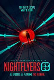 locandina del film NIGHTFLYERS - STAGIONE UNO